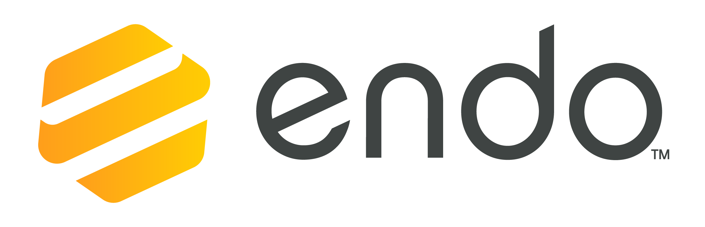 Endo Pharmaceuticals logo, an endo international company